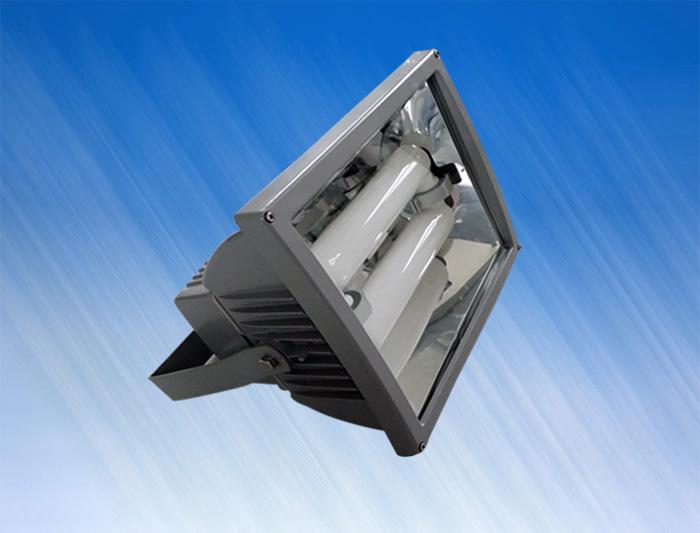 高光效多功能无极灯泛光灯