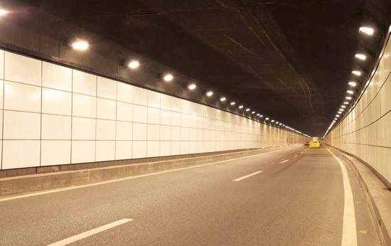 隧道照明实施方案明晰